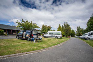 Te Anau TOP 10 Holiday Park