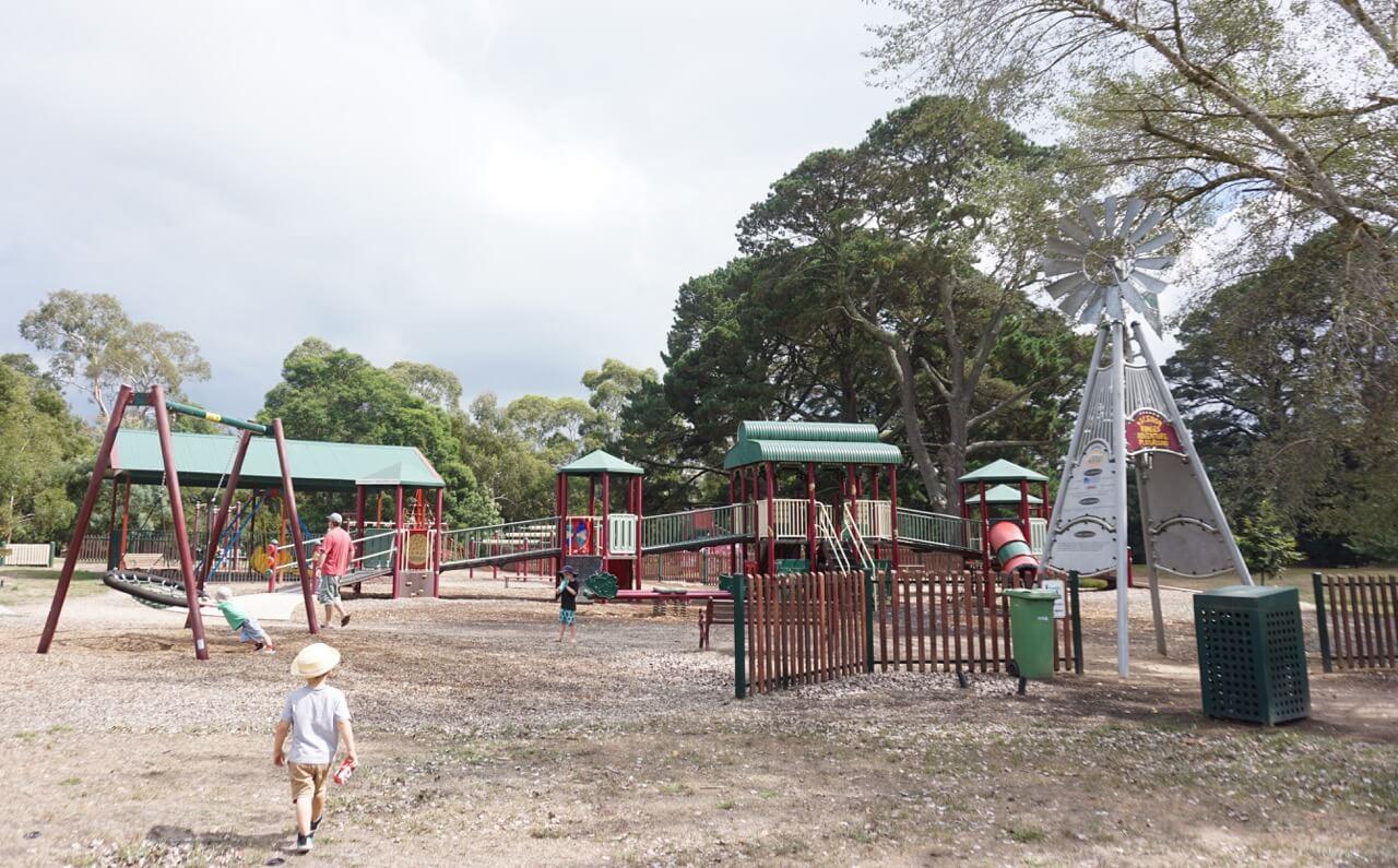 Macedon-Ranges-Adventure-Playground-Gisborne-4