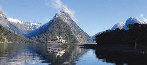 cruise Milord Sound