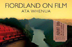 Fiordland on film