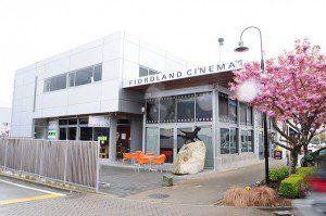 Fiordland cinema