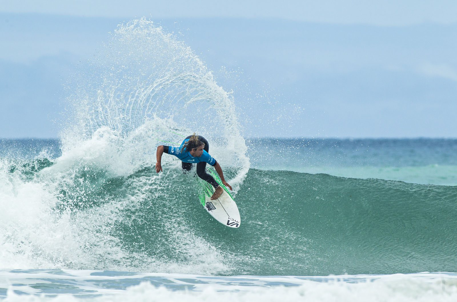 2018 Surfing New Zealand National Surfing Championships presente