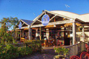 The Moose Cafe Te Anau