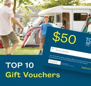 Top 10 Gift Vouchers