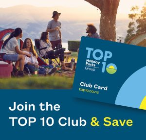 Top 10 Club